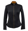 Catwalk City Jacket - Black Marini