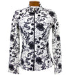 Catwalk City Jacket - White Blossom