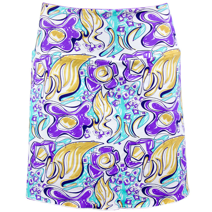 Catwalk Reversible Skirt - Whimsky