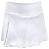 Catwalk T Skorts - White
