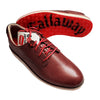 Callaway Swami ES Brown Golf Shoes - Sample size 9