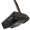 D1 Mallet Heavy Putter Midweight® - Black Finish