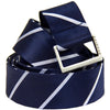 Dunning Prep Golf Belt - Navy