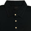 Dunning Jersey Golf Polo - BLACK