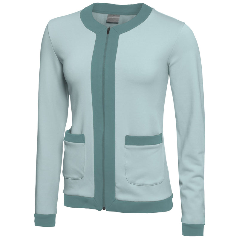 Galvin Green Womens Dixie Insula Jacket - Misty Seapine