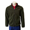 Donald Ross Wooly Tech Fleece Jacket - LODEN - Final Sale