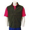 Donald Ross Wooly Tech Fleece Vest - LODEN - Final Sale