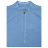 Donald Ross Mens Cotton Sweater VEST - PACIFIC