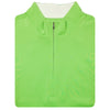 Donald Ross 1/2 Zip Pullover With 2 Pockets VEST- KEYLIME