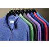 Mens Lightweight 1/2 Zip Polyester Pullover - 7 COLORS- PRE ORDER