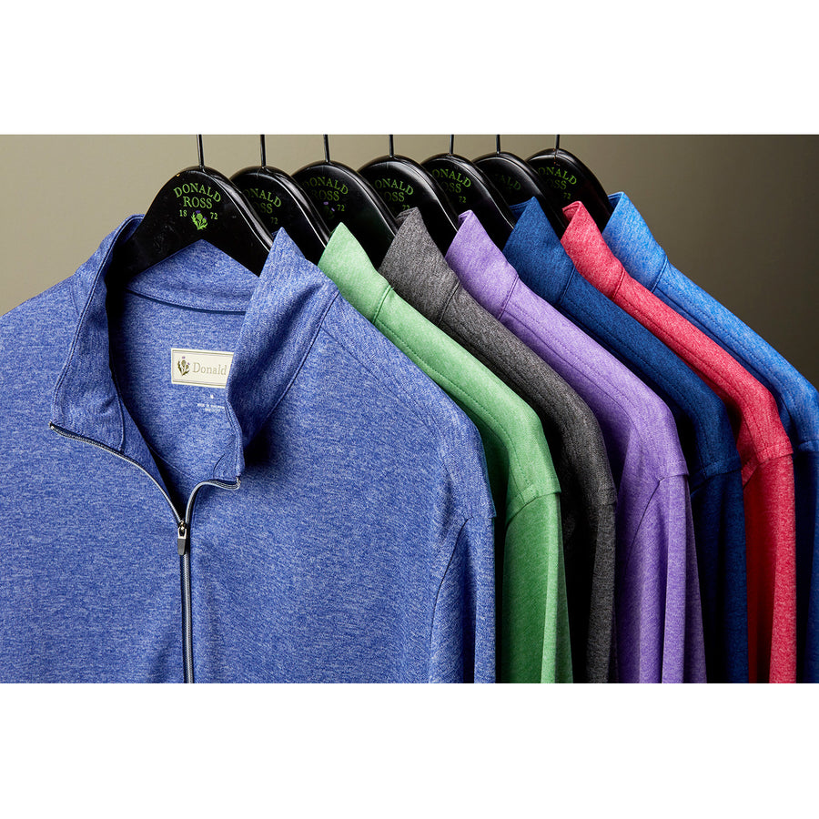 4b67b613203 Mens Lightweight 1 2 Zip Polyester Pullover - 7 COLORS- PRE ORDER