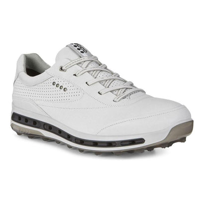 ECCO MENS GOLF COOL PRO - WHITE/BLACK