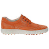 ECCO Women's Urban Casual Hybrid Golf Shoes - Golden Poppy Madara
