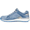 ECCO WOMEN'S GOLF SPEED HYBRID HM - POSEIDON/POSEIDON - IN STOCK