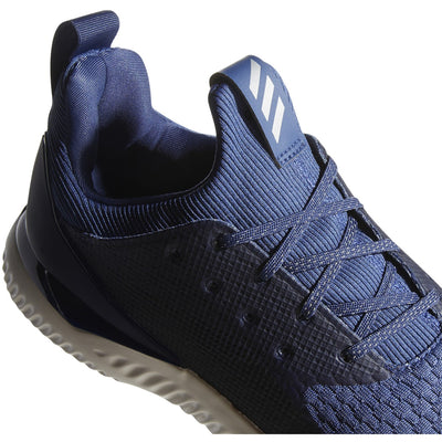 adidas Men's ADICROSS BOUNCE 2.0 SHOES - Tech Indigo / Silver Metallic / Collegiate Navy