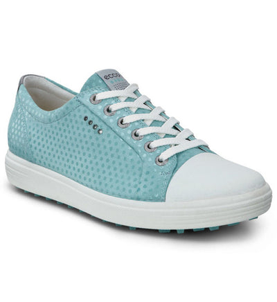 Ecco Women's Casual Hybrid Polly Dots - Aquatic - IN STOCK