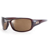 Sundog Ellwood Sunglasses - BROWN