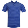 Abacus Chester Polos - Cobalt Combo