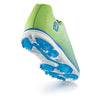 FootJoy Women's emPOWER Golf Shoes - Lime Green / Light Blue - Closeouts