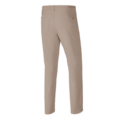 FootJoy Athletic Fit Pants - KHAKI