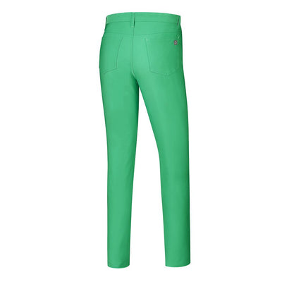 FootJoy Athletic Fit Pants - SPEARMINT - Previous Season