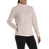 FJ Womens Pullover - BLUSH