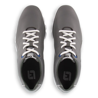 2019 Footjoy Pro/SL Men's Golf Blemish Shoes - GREY