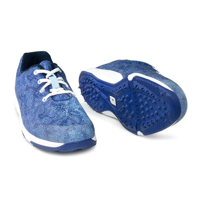 FJ Leisure Women-Previous Season Style - DENIM BLUE