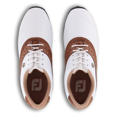 LoPro Collection - WHITE / TAN  NEW ARRIVAL