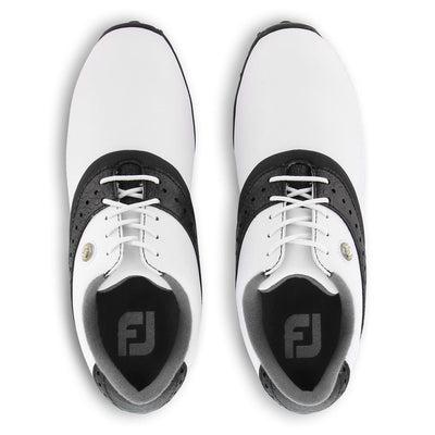 LoPro Collection - WHITE / BLACK  NEW ARRIVAL