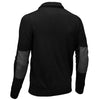 G/Fore Men's 12 Gauge Zip Sweater - Onyx