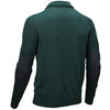 G/Fore Men's 12 Gauge Zip Sweater - Pine
