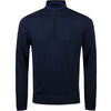 G/Fore Men's 12 Gauge Zip Sweater - Twilight