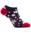 G/Fore Women's Low Cut Socks - Team USA