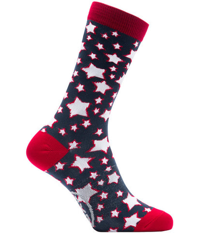 G/Fore Women's Crew Socks - Team USA