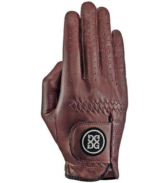 G/Fore Women's Right-Hand Golf Glove - Berry