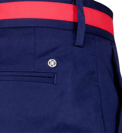 G/Fore Men's Club Shorts - Patriot