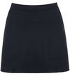 "G/Fore Women's Effortless Skort 17"" - Onyx"