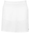 "G/Fore Women's Effortless Skort 17"" - Snow"
