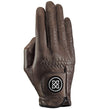 G/Fore Women's Right-Hand Golf Glove - Espresso