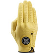 G/Fore Men's Right-Hand Golf Glove - Lemon