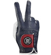 G/Fore Men's Right-Hand Golf Glove - Liberty/Black