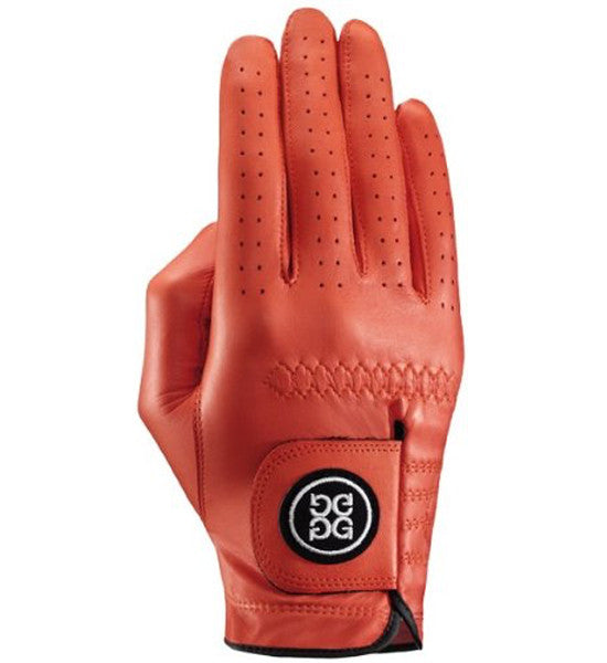 G/Fore Women's Right-Hand Golf Glove - Poppy