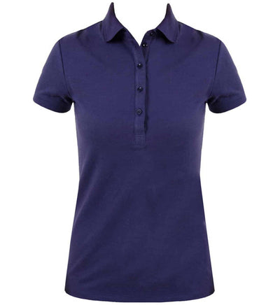 G/Fore Women's Primary Polos - Patriot