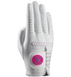 G/Fore Women's Right-Hand Golf Glove - Rocky Pink