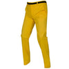 G/Fore Men's Straight Leg Stretch Trousers - Fly Yellow