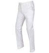 G/Fore Men's Straight Leg Stretch Trousers - Snow