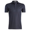 G/FORE MENS DOT POLO - TWILIGHT - SZ M