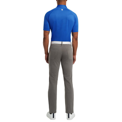 G/FORE MENS CORE 5 POCKET PANT - CHARCOAL