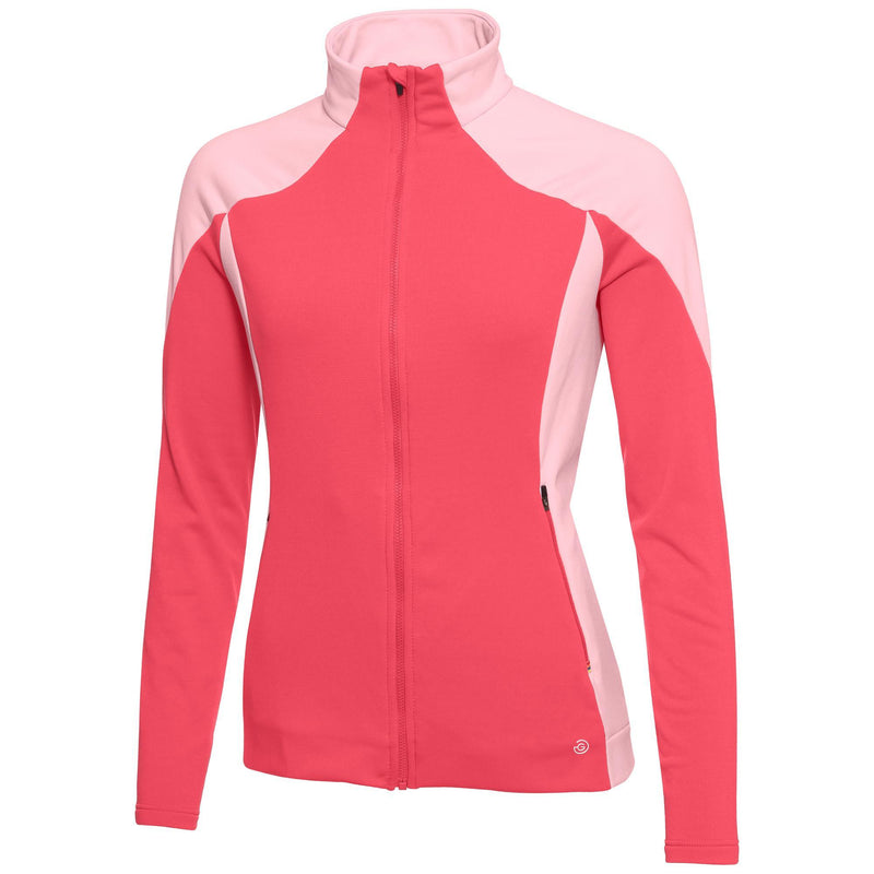 Galvin Green Womens Doris Insula Jacket - ROSE CHERRY